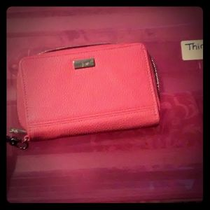 Smaller thirty-one Jewell wallet